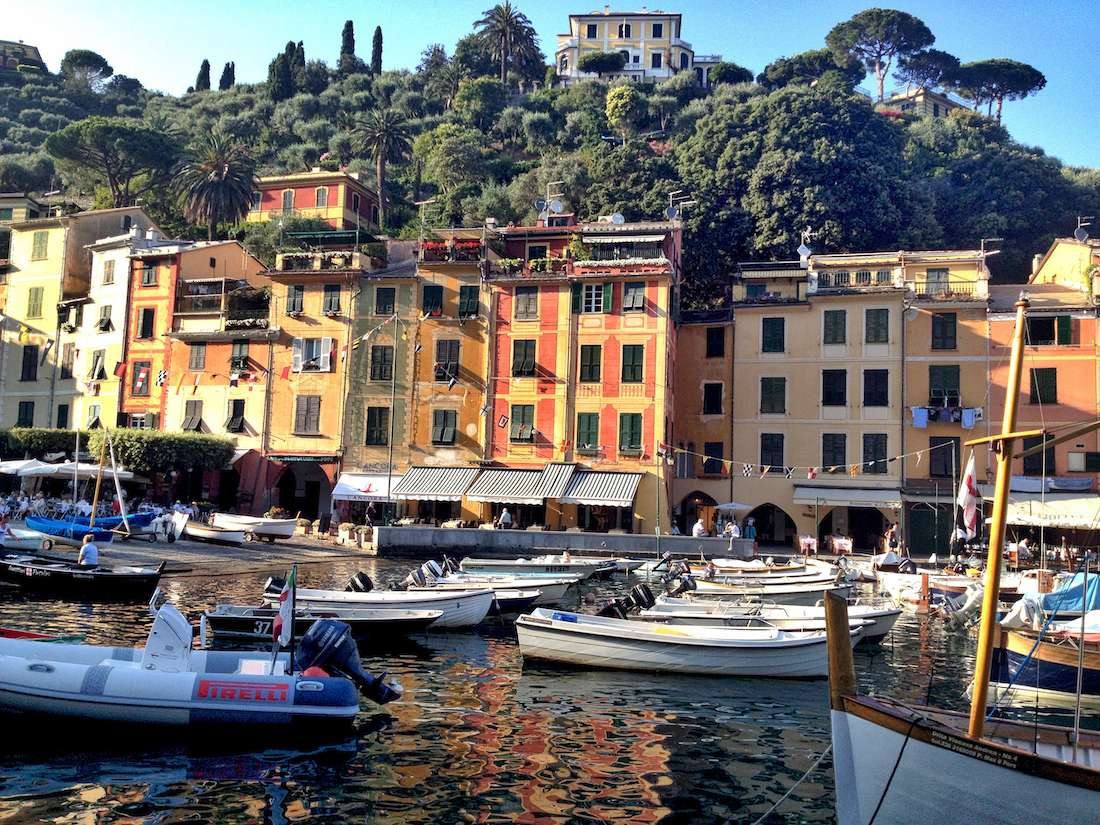 portofino-waterfront