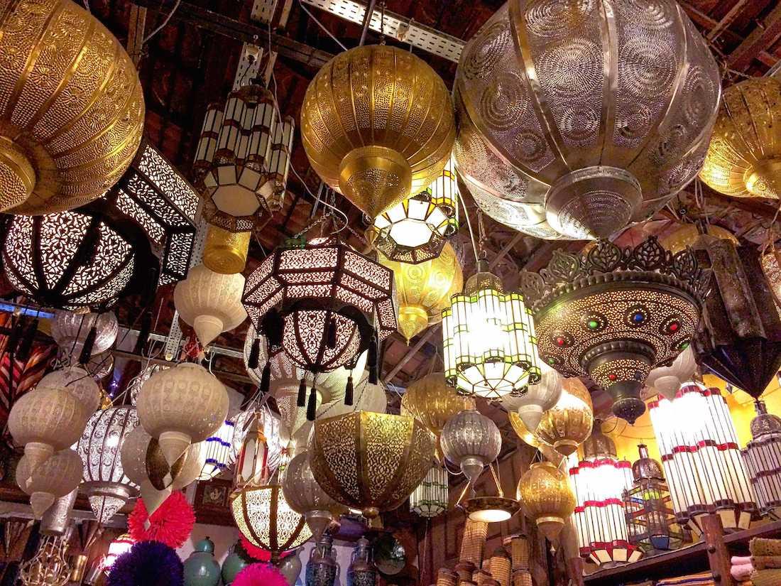Morocco, Maroc