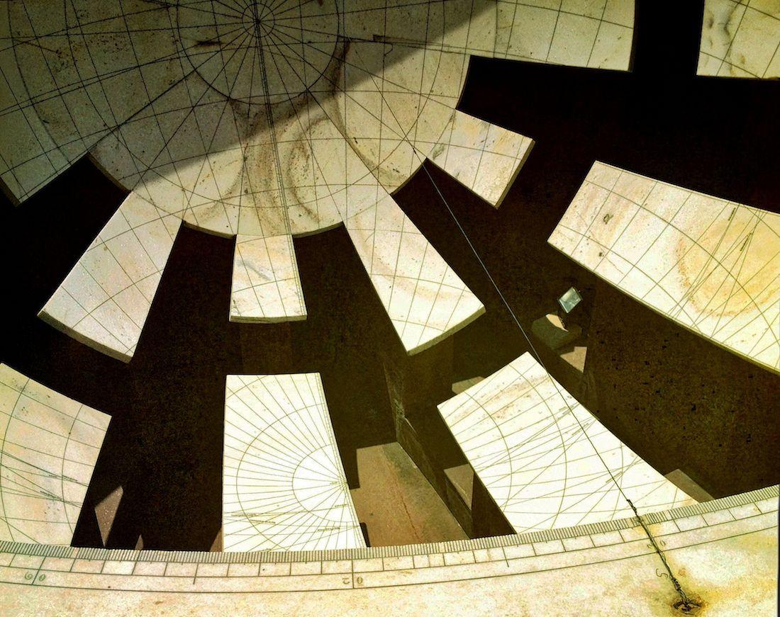 Janta Mantar Observatory Jaipur